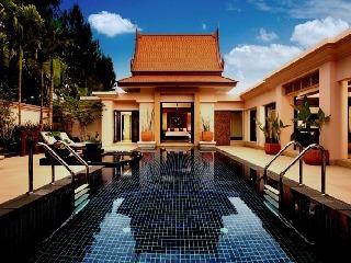 Banyan Tree Deluxe Pool Villa Phuket