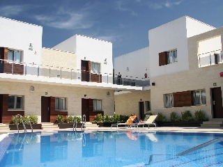 Spanien Novo Sancti Petri Golf Apartment 1