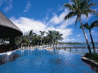 Le Touessrok Private Villa Mauritius