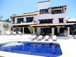 Villa Albatros Mexiko