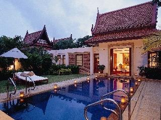 Banyan Tree Pool Villa Phuket