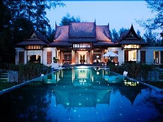 Banyan Tree Double Pool Villa Phuket