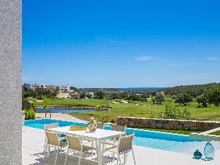 ALICANTE Golfimmobilie    Las Colina Golfresort Pool Villa