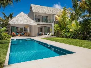 ANAHITA Deluxe Pool Villa 2 SZ