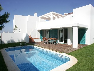 Portugal Algarve Prainha Village Golfvilla 4
