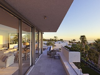 Teneriffa Golfimmobilie Abama Appartements