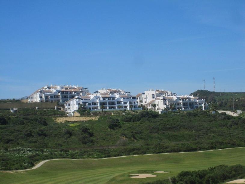 Alcaidesa Links Golf Appartement - 02