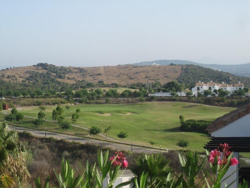 Alcaidesa Links Golf Appartement - 13