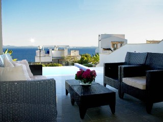 Mallorca Alcanada Golf Yumidor 3 Poolvilla