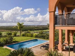 Bild Algarve Amendoeira Pool Villa 3 SZ