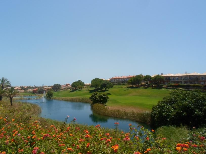 Algarve Boavista Resort Apartment 2 SZ - 01
