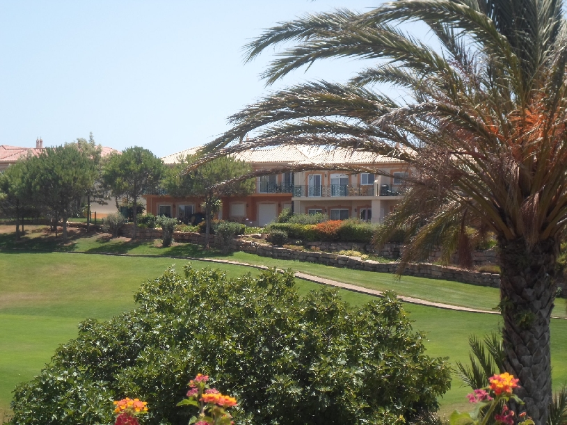 Algarve Boavista Resort Apartment 2 SZ - 03