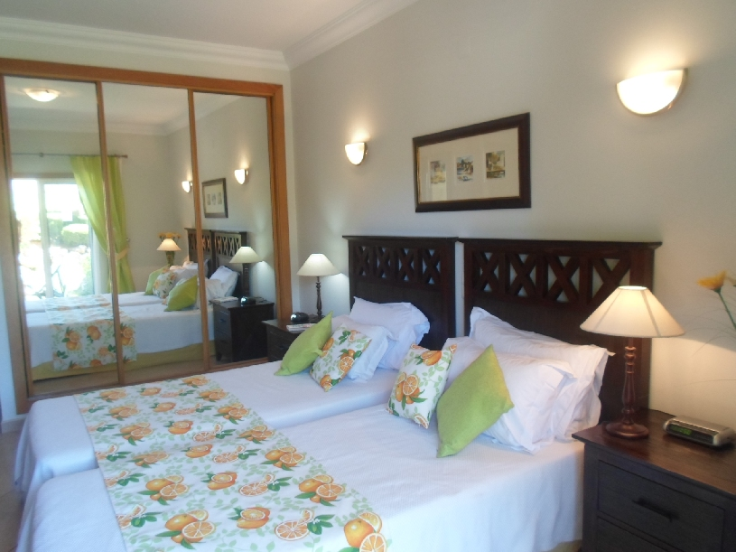 Algarve Boavista Resort Apartment 2 SZ - 06