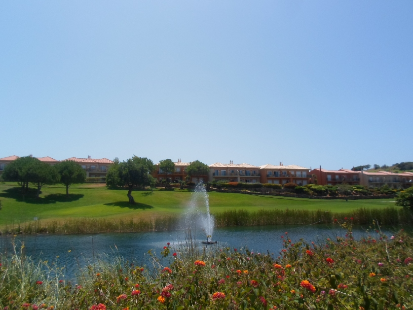Algarve Boavista Resort Apartment 2 SZ - 13