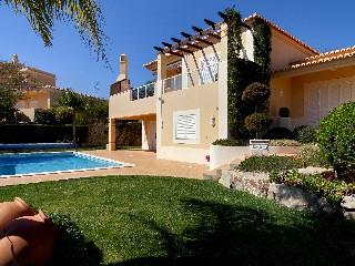 Algarve Gramcho Golf Resort Villa