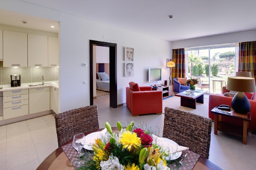 Algarve Monte da Quinta Apartment Suite 2 - 01