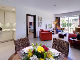 Algarve Monte da Quinta Apartment Suite 2
