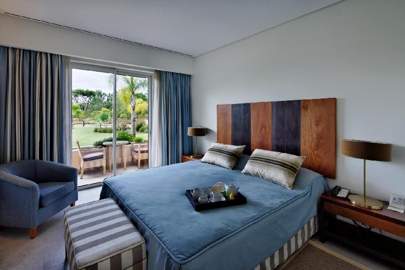 Algarve Monte da Quinta Apartment Suite 2 - 02