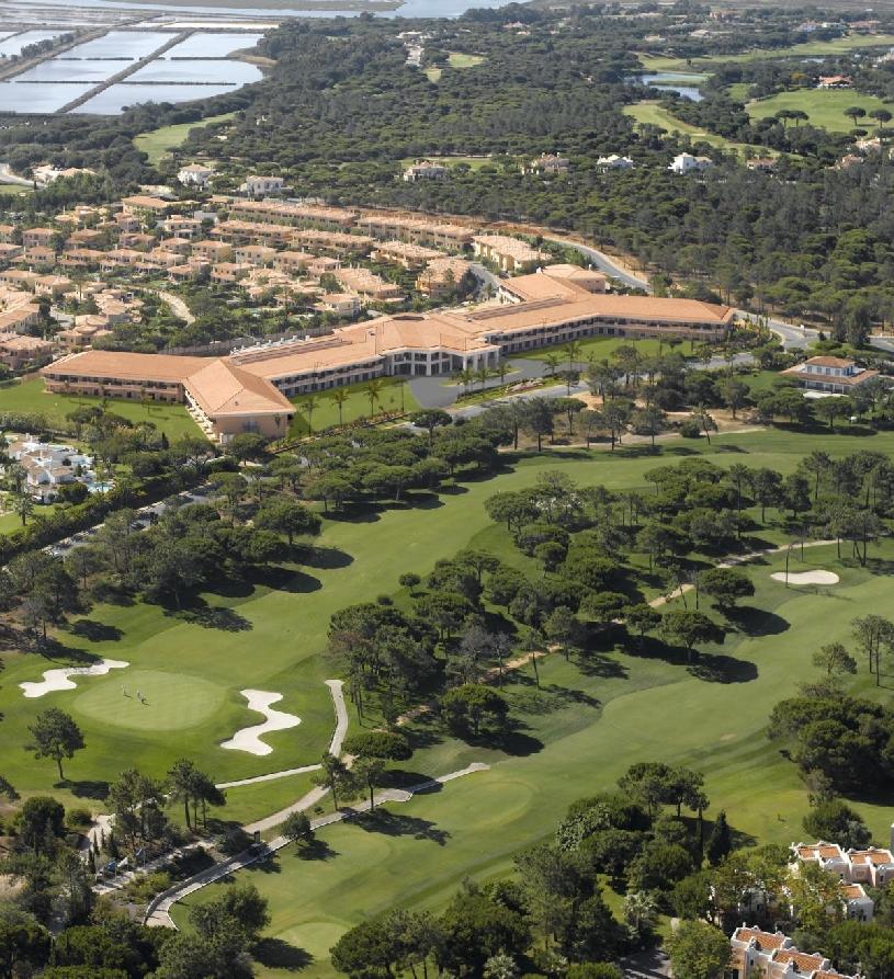 Algarve Monte da Quinta Apartment Suite 2 - 05