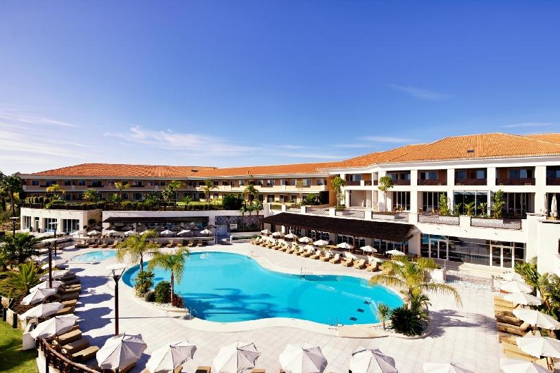 Algarve Monte da Quinta Apartment Suite 2 - 06