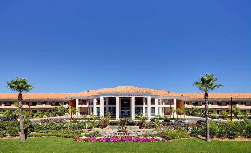 Algarve Monte da Quinta Apartment Suite 2 - 11