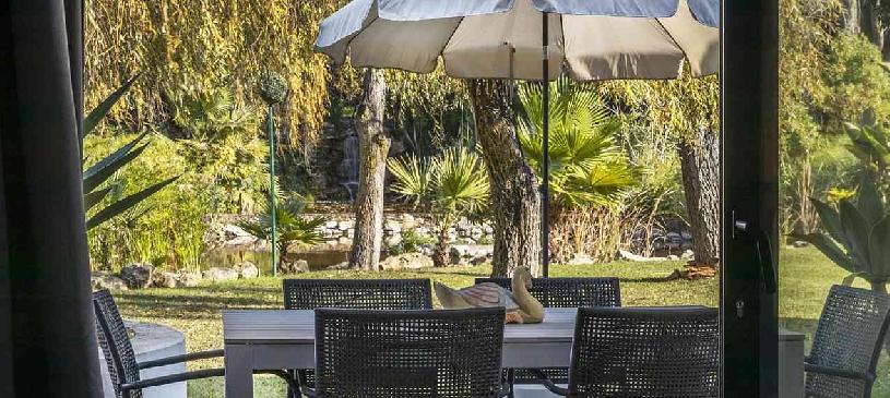 Algarve Quinta Do Lago Townhouse - 01