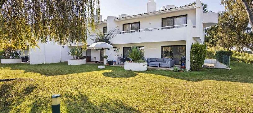 Algarve Quinta Do Lago Townhouse - 02