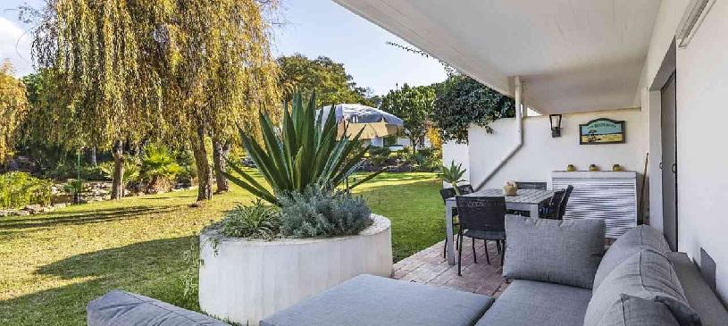 Algarve Quinta Do Lago Townhouse - 11