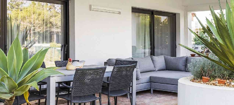 Algarve Quinta Do Lago Townhouse - 12