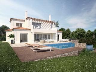 Bild Algarve Vale de Pinta Golfvilla Neubau