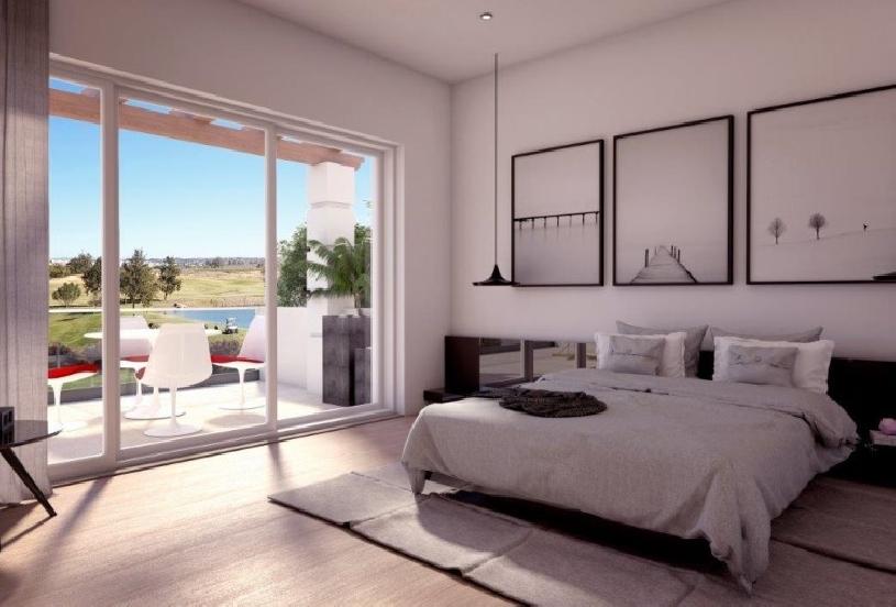 Algarve Vale de Pinta Golfvilla Neubau - 03