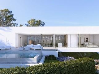 Alicante Golfimmobilie Las Colinas Designer Villa