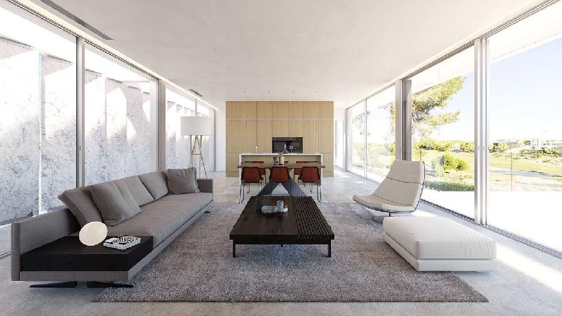 Alicante Golfimmobilie Las Colinas Designer Villa - 04