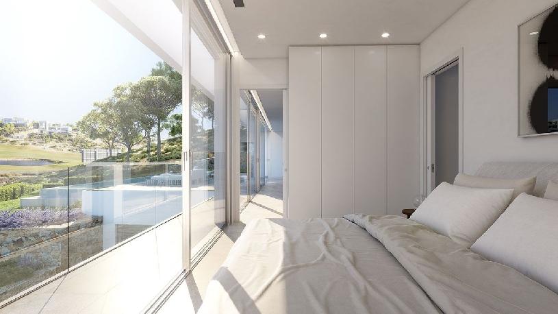 Alicante Golfimmobilie Las Colinas Designer Villa - 08