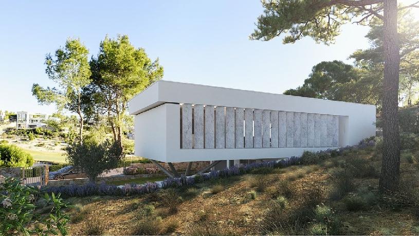 Alicante Golfimmobilie Las Colinas Designer Villa - 10