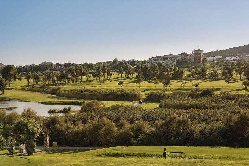 Alicante Golfimmobilie Las Colinas Designer Villa - 11