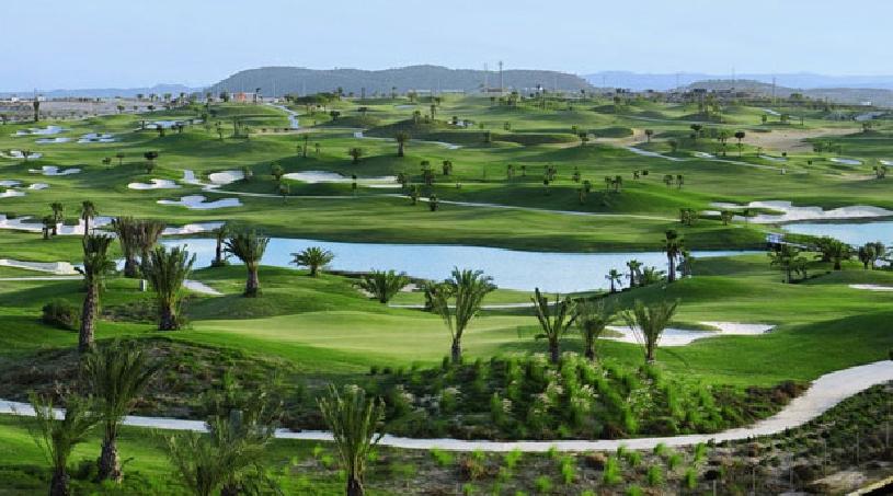 Alicante Golfimmobilie Las Colinas Designer Villa - 12