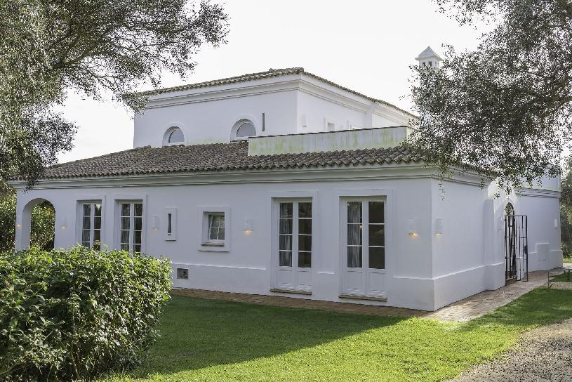 Andalusien Benalup Golfvilla am Fairway - 02