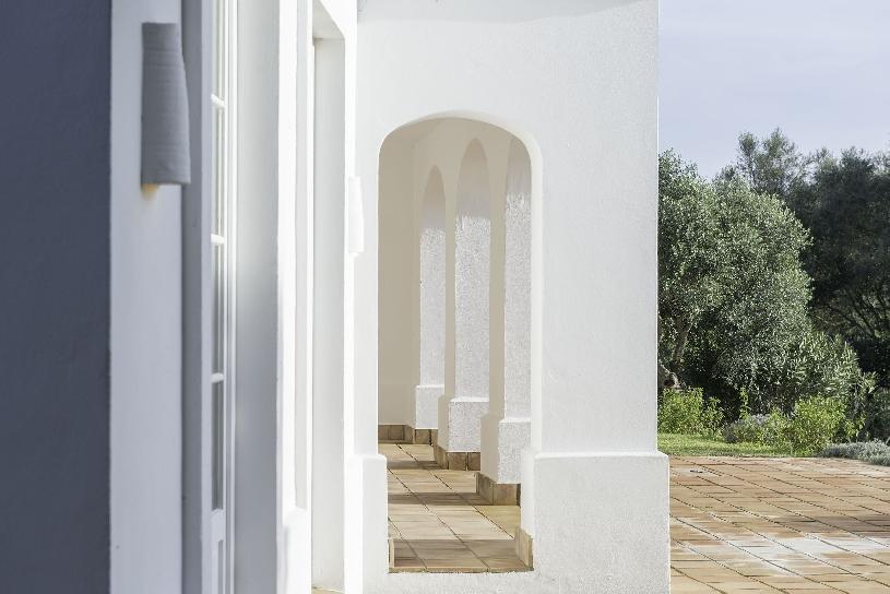 Andalusien Benalup Golfvilla am Fairway - 08