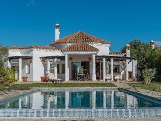 Andalusien Benalup Villa MA1