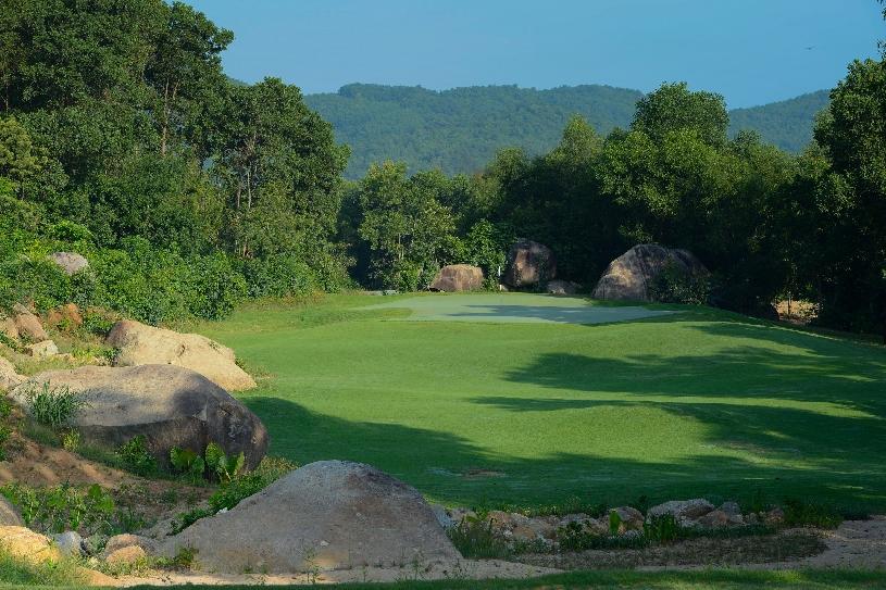 Vietnam  Angsana  Lang Co Golfvilla - 06