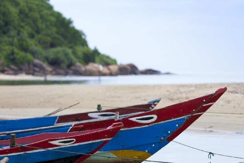 Vietnam  Angsana  Lang Co Golfvilla - 10