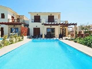 Aphrodite Hills Junior Villa Hestiades Green 3
