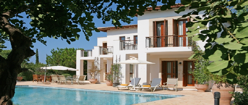 Aphrodite Hills Superior Villa 2 SZ - 01