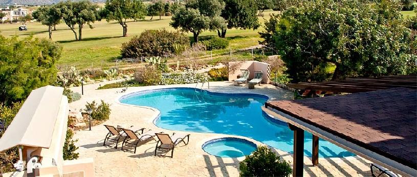 Aphrodite Hills Superior Villa 2 SZ - 10