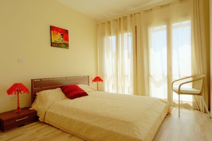 Aphrodite Hills Theseus Village Appartement 2 - 02