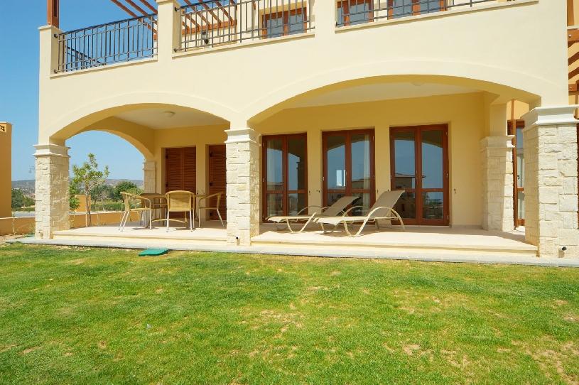 Aphrodite Hills Theseus Village Appartement 2 - 04