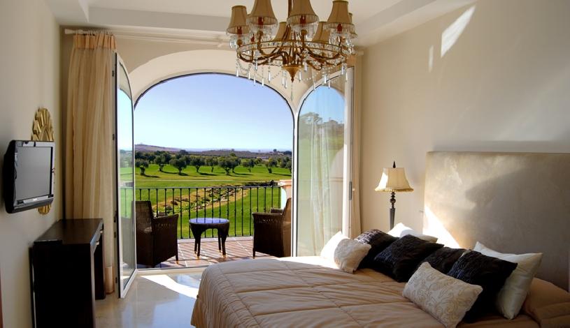 Arcos Gardens Golf Townhouse 4 - 01