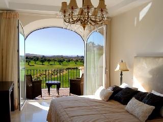 Arcos Gardens Golf Townhouse 4