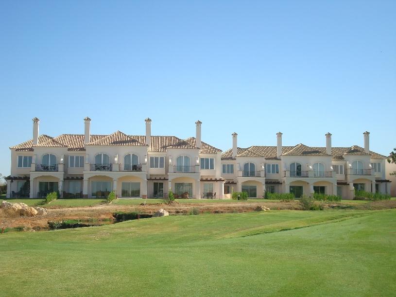 Arcos Gardens Golf Townhouse 4 - 06